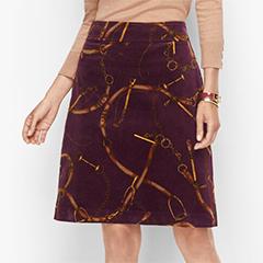 talbots-corduroy-a-line-equestrian-print-skirt-burgundy